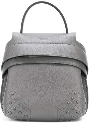 Tod's Mini Wave backpack