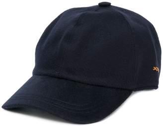 Ermenegildo Zegna Couture adjustable baseball cap