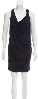 Yigal Azrouel Cut25 by Sleeveless Draped Dress
