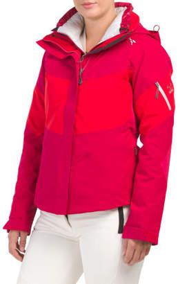Double Dare 4-in-1 Ski Jacket