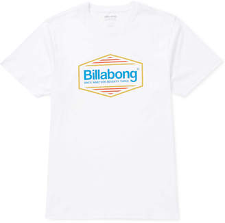 Billabong Men's Pacific Logo-Print T-Shirt