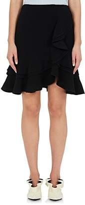 Proenza Schouler Women's Cady Ruffle Skirt