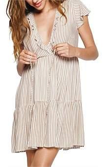 Auguste Matilda Babydoll Dress