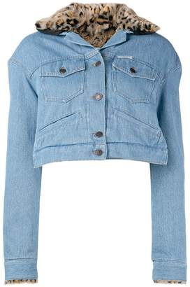 Couture Forte Dei Marmi Flamma jacket