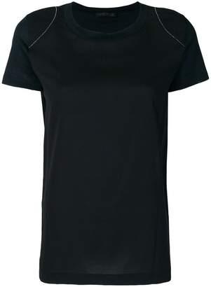 Fabiana Filippi plain T-shirt