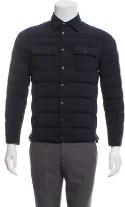Moncler Luberon Down Jacket