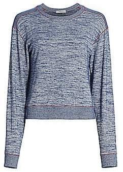 Rag & Bone Women's Knit Long-Sleeve Pullover