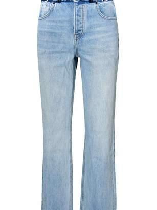 Alexander Wang Boyfriend Jeans
