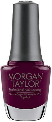 MORGAN TAYLOR Morgan Taylor Looking For A Wingman Nail Polish - .5 oz.