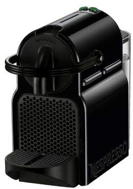 Nespresso (ネスプレッソ) - Nespresso by Delonghi Inissia Single-Serve Espresso Machine