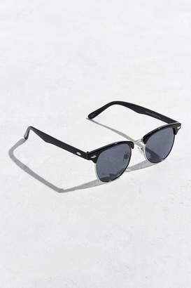 Urban Outfitters Classic Half-Frame Sunglasses