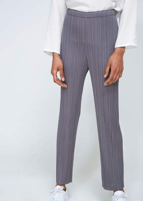 Pleats Please Issey Miyake Skinny Pant