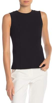 Theory Hadrienne Pioneer Top