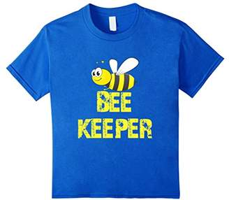 Funny Bee Lover T Shirt BEEKEEPER Beekeeping Shirt