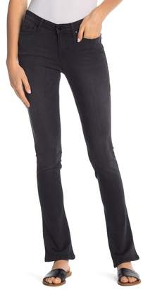 William Rast Kick Flare Mid Rise Flared Jeans