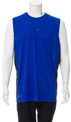 Nike Sleeveless Logo Shirt w/ Tags