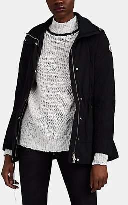Moncler Women's Disthene Hooded Jacket - Black