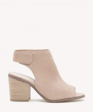 Sole Society Jagger Block Heel Sandal