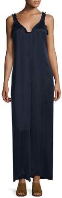 Opening Ceremony Women's Sophie Overlay Maxi Dress
