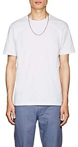 Dickies CONSTRUCT Men's Logo Cotton T-Shirt - White