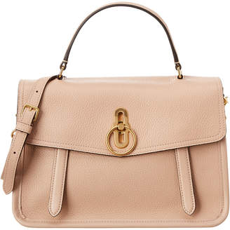 Mulberry Gracy Leather Satchel