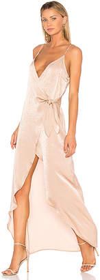 Donna Mizani Aurora Maxi Dress