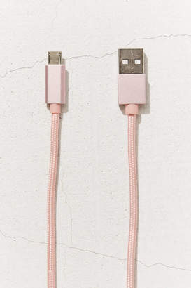 Kikkerland Design Micro USB + Lightning Super Cable