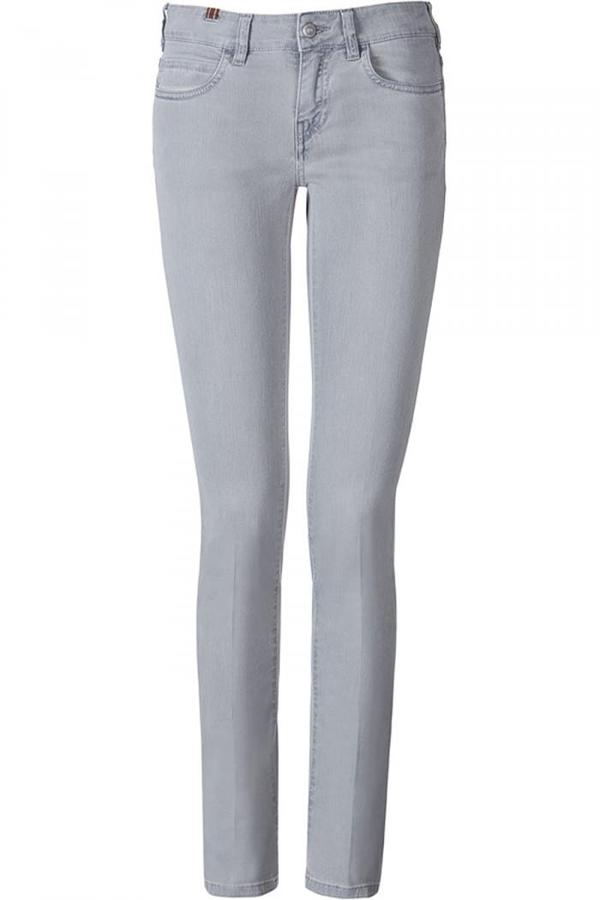 Notify Blue Grey Xtra Skinny Jeans Bamboo
