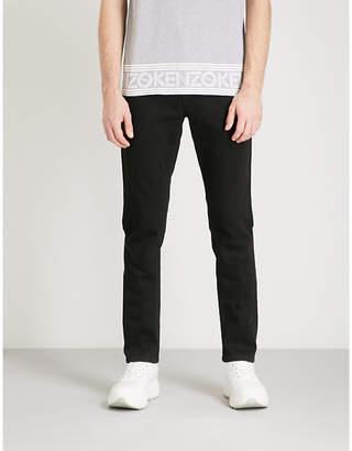 Kenzo Slim-fit skinny jeans