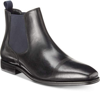 Kenneth Cole Reaction Men's Pure Leather Boots