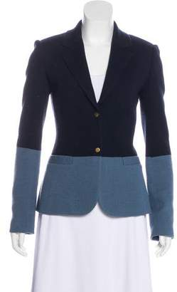 The Row Wool-Blend Jacket