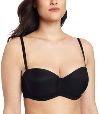 Carnival Women's Seamless Seven Way Convertible Bra