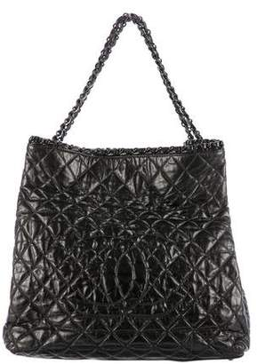 Chanel Large Chain Me Tote
