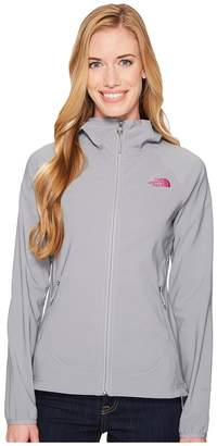 The North Face Nimble Hoodie Women's Coat