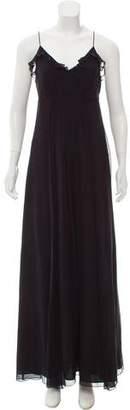 Armani Exchange Textured Silk Dress w/ Tags