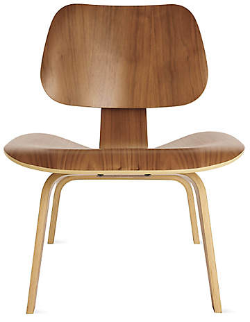within reach eames molded plywood lounge chair lcw shopstyle home