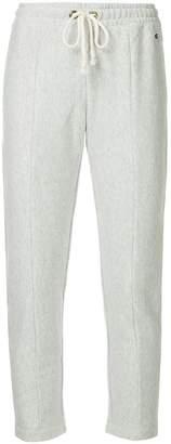 Champion Straight Hem trousers