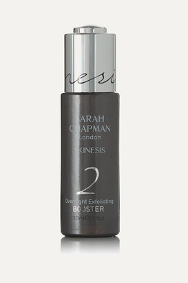 Sarah Chapman Overnight Exfoliating Booster, 30ml - one size