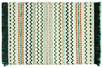 Jessica Simpson Razzel Accent Cotton Rug