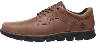 Timberland Mens Bradstreet Oxford Shoes Potting Soil