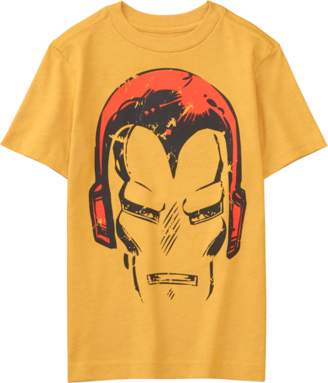 Gymboree Iron Man Tee