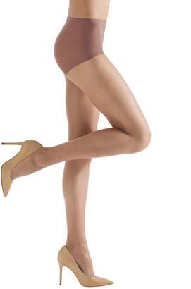 Natori Soft Suede Ultra Sheer Control-Top Pantyhose