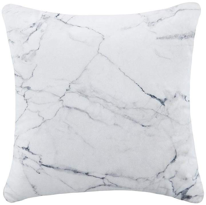 Catherine Lansfield Marble Cushion