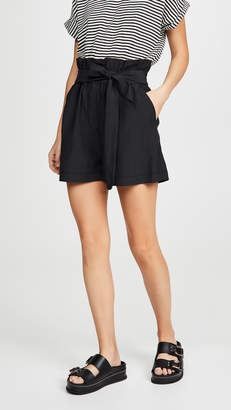 3.1 Phillip Lim Paperbag Shorts