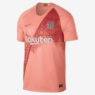 Nike Meska zapasowa koszulka pikarska 2018/19 FC Barcelona Stadium. PL