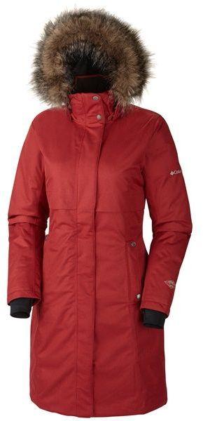 Columbia Apres Arson Down Jacket - Waterproof (For Plus Size Women)