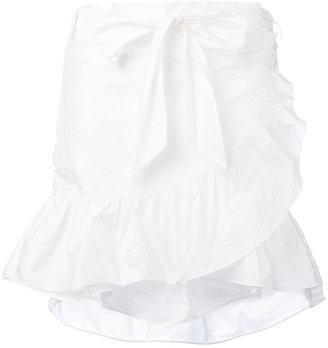 Isabel Marant Aurora mini skirt