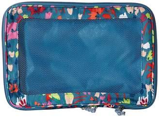 Vera Bradley Medium Expandable Packing Cube Luggage