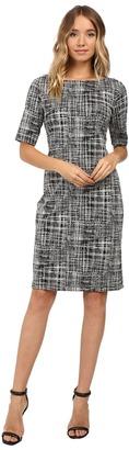 Christin Michaels Dover Dress $84 thestylecure.com