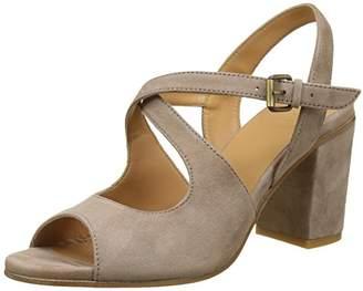 Atelier Voisin Women's Silvie 12361 Ankle Strap Sandals
